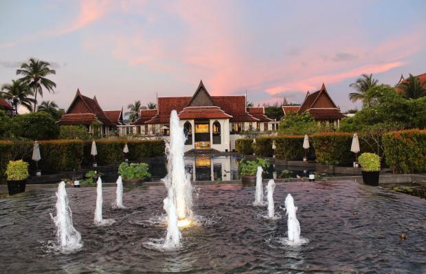 фотографии отеля JW Marriott Khao Lak Resort & Spa (ex. Sofitel Magic Lagoon; Cher Fan) изображение №35