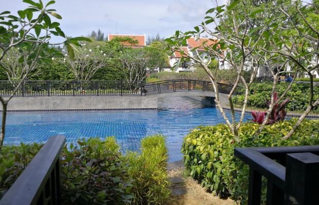 фото JW Marriott Khao Lak Resort & Spa (ex. Sofitel Magic Lagoon; Cher Fan) изображение №30