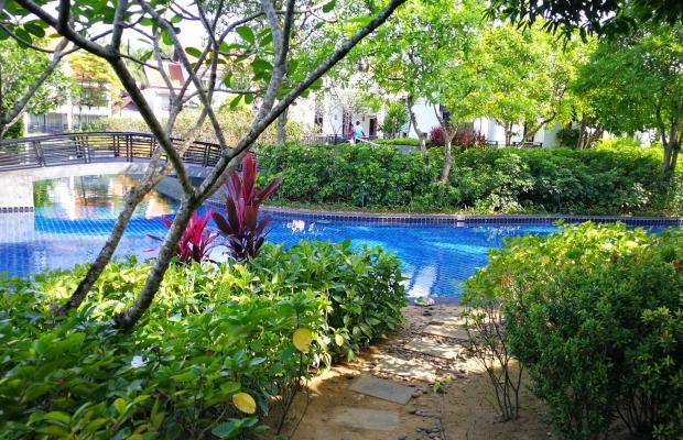 фотографии отеля JW Marriott Khao Lak Resort & Spa (ex. Sofitel Magic Lagoon; Cher Fan) изображение №27