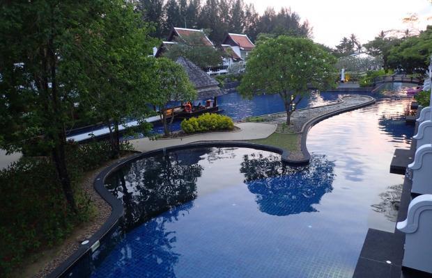 фото отеля JW Marriott Khao Lak Resort & Spa (ex. Sofitel Magic Lagoon; Cher Fan) изображение №25