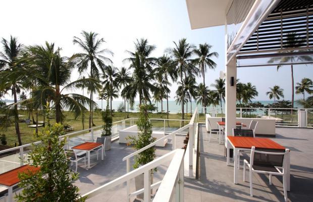 фотографии отеля Kantary Beach Hotel Villas & Suites изображение №63