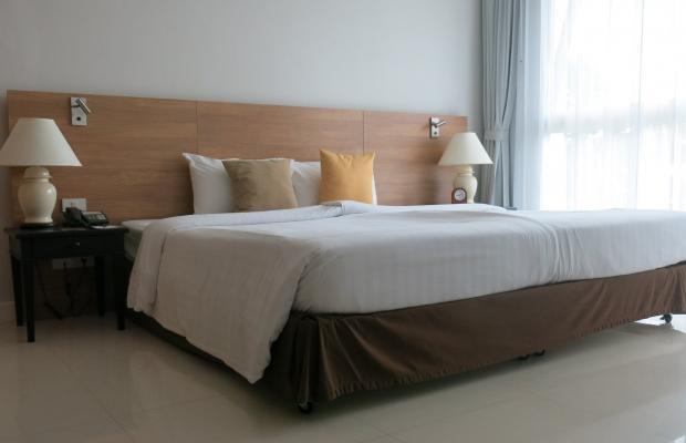 фотографии отеля Kantary Beach Hotel Villas & Suites изображение №23