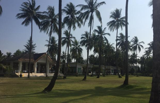фотографии Kantary Beach Hotel Villas & Suites изображение №4