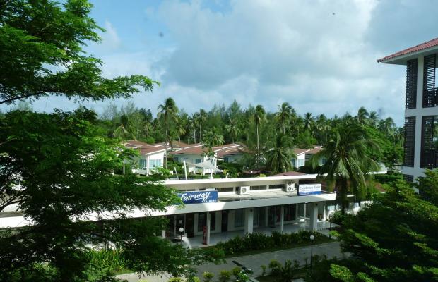 фото Kantary Beach Hotel Villas & Suites изображение №2