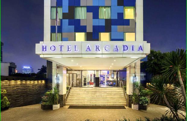 фотографии Ibis Arcadia изображение №20
