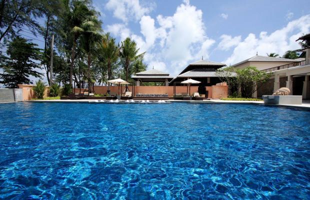 фото отеля The Grand Southsea Khaolak (ex. Khaolak Southsea; Best Western Premier Southsea) изображение №1