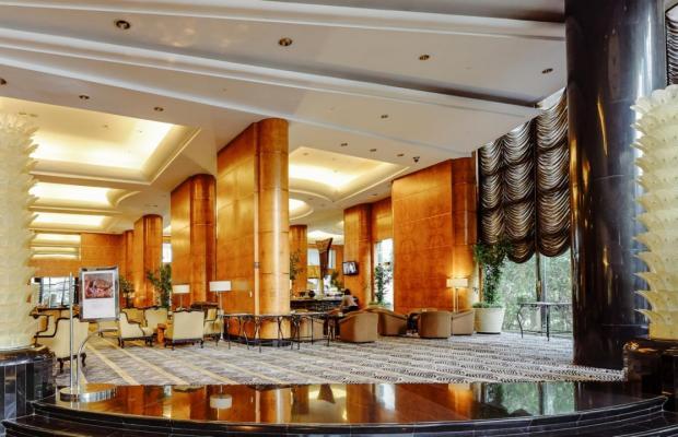 фотографии отеля InterContinental Jakarta MidPlaza изображение №3