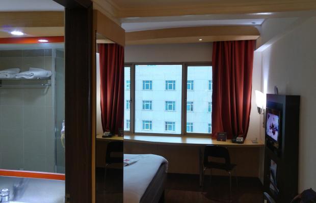 фотографии отеля Ibis Tamarin изображение №11