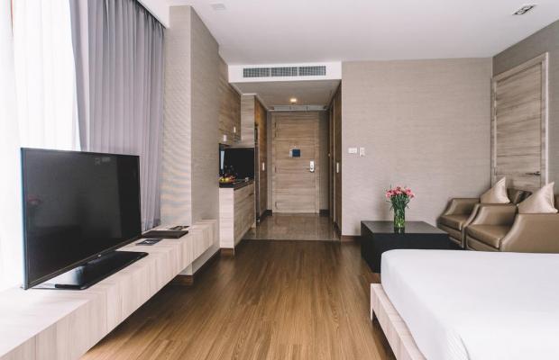 фото Adelphi Suites изображение №22