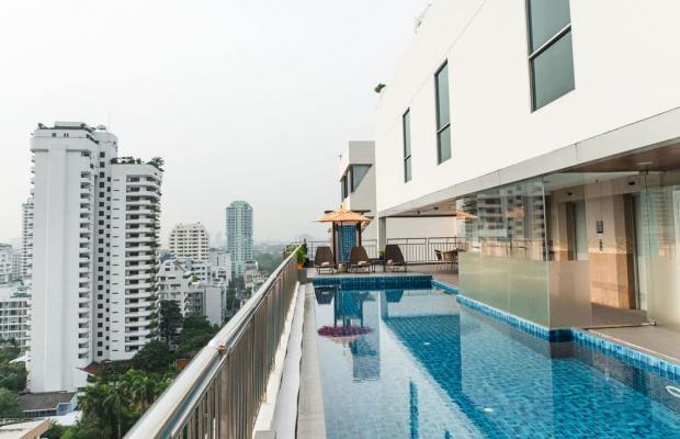 фото отеля Adelphi Suites изображение №1