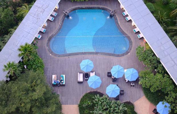 фото отеля Mandarin Oriental Jakarta изображение №1