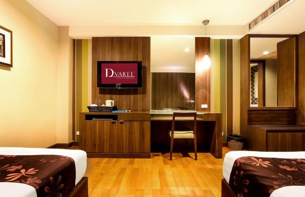 фотографии отеля D Varee Diva Bally Silom (ex. Bally's Studio Suite Silom) изображение №23