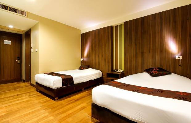 фото отеля D Varee Diva Bally Silom (ex. Bally's Studio Suite Silom) изображение №21