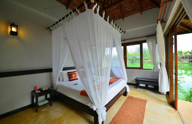 фотографии отеля Bor Saen Villa & Spa изображение №27