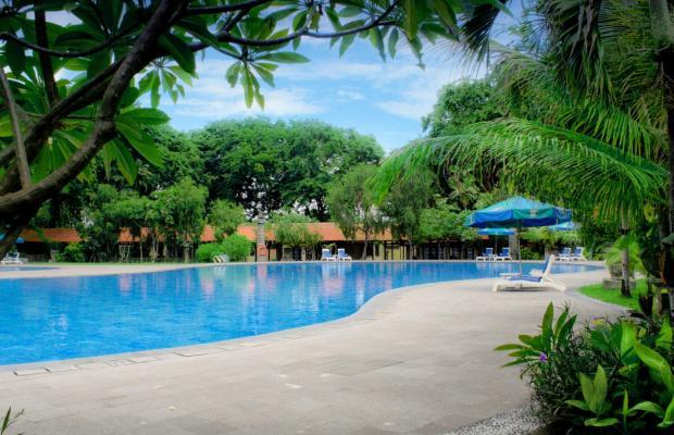 фото отеля Singgasana Hotel Surabaya изображение №1
