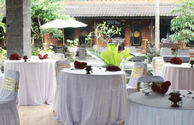 фотографии отеля Puri Garden Resort изображение №3
