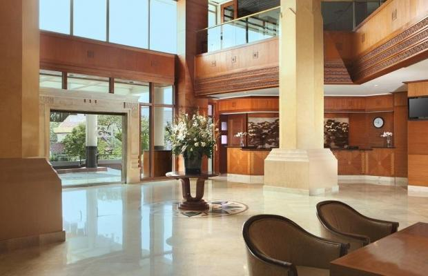 фото отеля Hotel Santika Premiere изображение №21