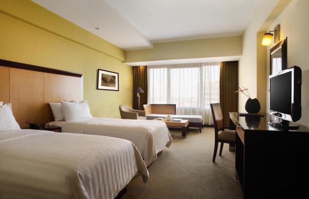 фотографии отеля Hotel Santika Premiere изображение №11