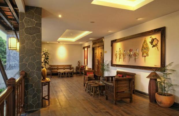 фотографии отеля Sukajadi изображение №39