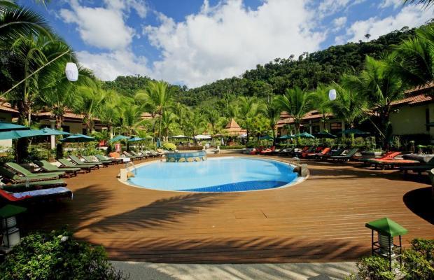 фото Khaolak Bayfront Resort изображение №38