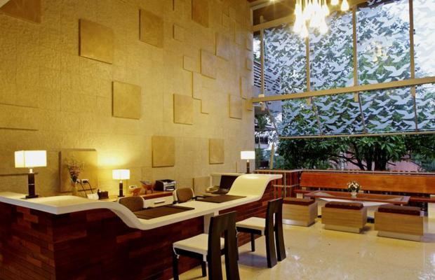 фото Khaolak Bayfront Resort изображение №22