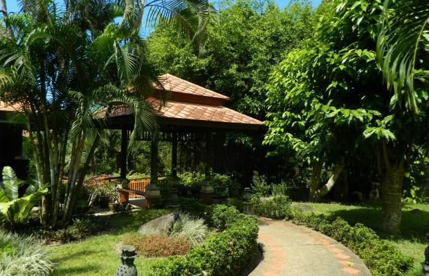 фотографии отеля Khaolak Bayfront Resort изображение №11
