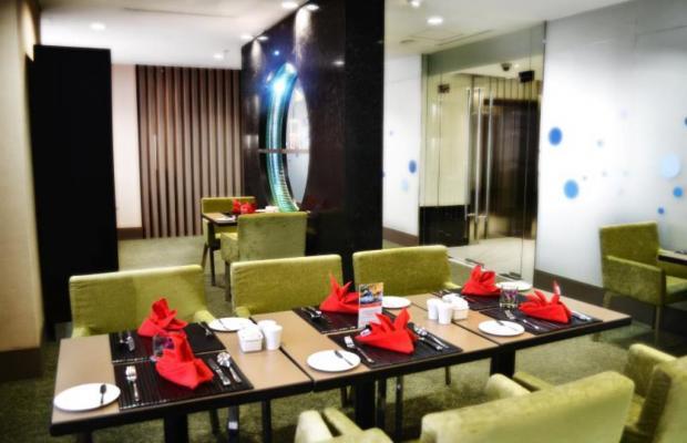 фото Swiss-Belhotel Mangga Besar изображение №30
