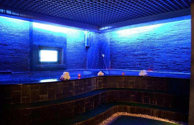 фотографии Swiss-Belhotel Mangga Besar изображение №16