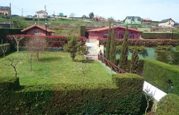 фотографии отеля Complejo Capacabana изображение №3