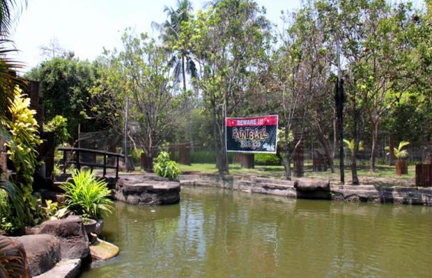 фото отеля The Jayakarta Yogyakarta Hotel & Spa изображение №25