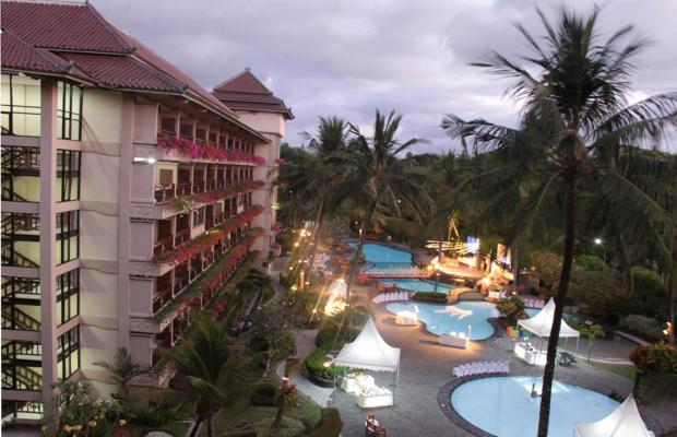 фото отеля The Jayakarta Yogyakarta Hotel & Spa изображение №1