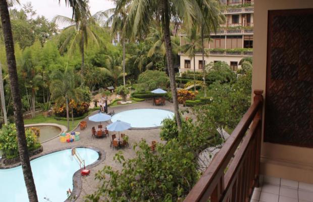 фото отеля The Jayakarta Yogyakarta Hotel & Spa изображение №13