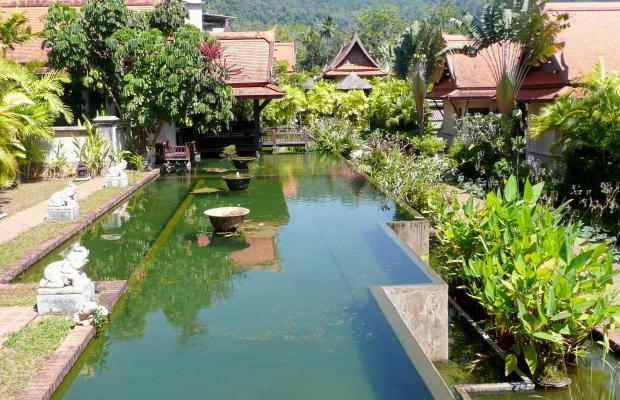 фотографии Khaolak Bhandari Resort & Spa изображение №52