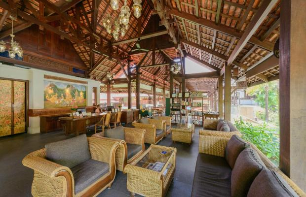 фото отеля Khaolak Bhandari Resort & Spa изображение №41