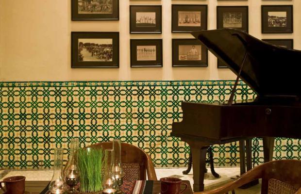 фото отеля MGallery by Sofitel The Phoenix Hotel Yogyakarta изображение №41