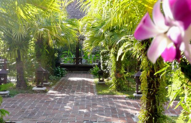 фотографии отеля Khaolak Bhandari Resort & Spa изображение №3