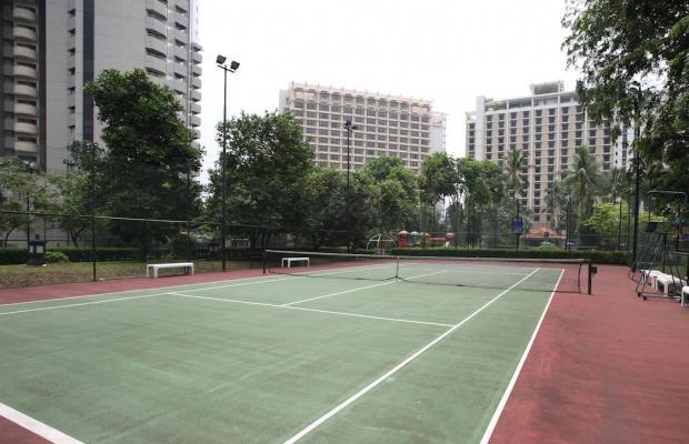 фотографии отеля The Sultan Hotel & Residence Jakarta изображение №7