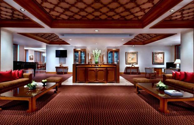 фотографии отеля The Sultan Hotel & Residence Jakarta изображение №3