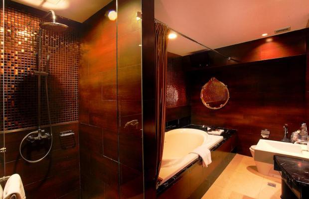 фотографии отеля Amaroossa Hotel изображение №23