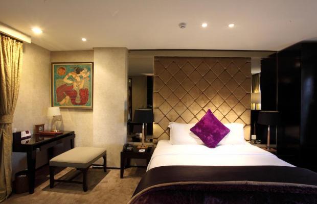 фотографии отеля Amaroossa Hotel изображение №19