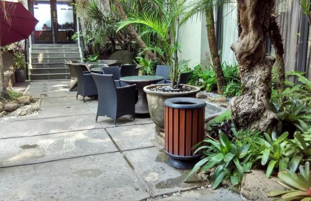 фотографии Amaroossa Hotel изображение №4