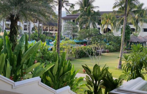 фото отеля Khaolak Orchid Beach Resort изображение №89