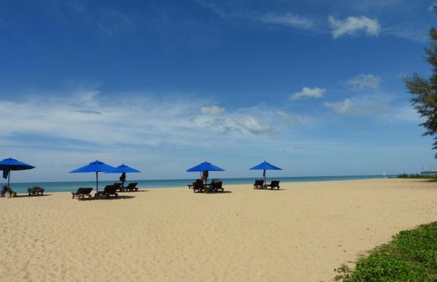 фото отеля Khaolak Orchid Beach Resort изображение №25