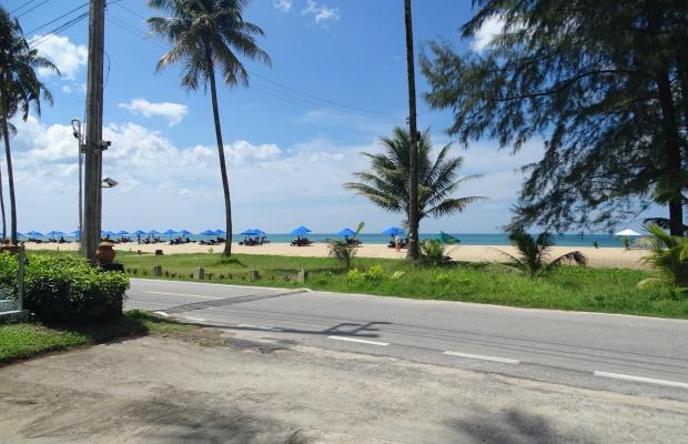 фото Khaolak Orchid Beach Resort изображение №22