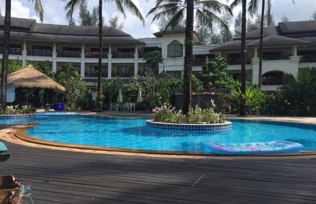 фото Khaolak Orchid Beach Resort изображение №14
