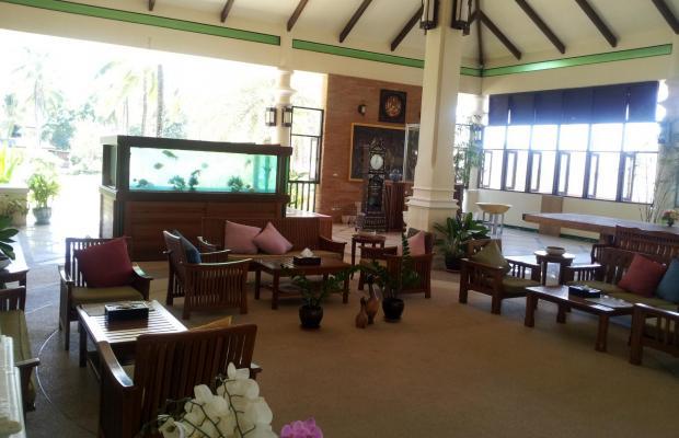 фотографии Khaolak Orchid Beach Resort изображение №8