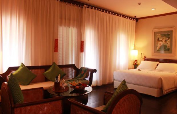фотографии отеля Tugu Malang изображение №11