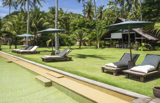 фото отеля Koyao Island Resort изображение №1