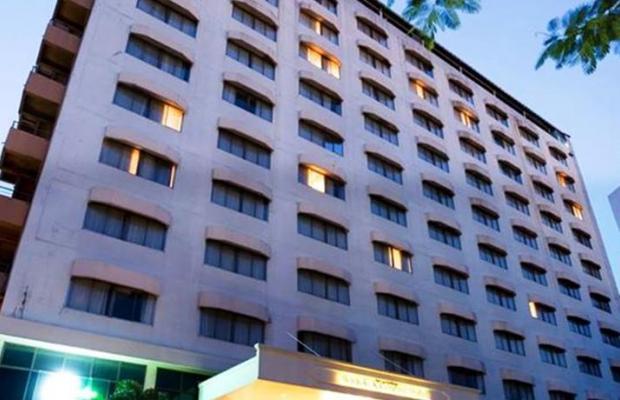 фото отеля Bangkok Centre Hotel изображение №17