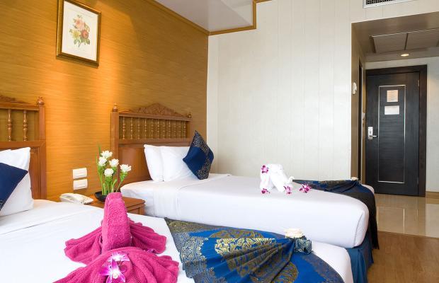 фото отеля Bangkok Centre Hotel изображение №9